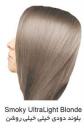 رنگ موی تیوپی 10.2 (S.9) بلوند دودی خیلی خیلی روشن سون تایم