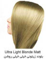 رنگ موی تیوپی 10.33 (M.10) بلوند زیتونی خیلی خیلی روشن سون تایم