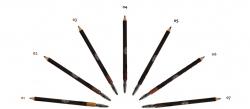 مداد ابرو 06 کالاس