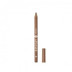 مداد لب لیپ لاینر 02 دبورا