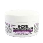 ماسک بازسازی کننده موهای خشک و آسیب دیده H-Zone رنه بلانش
