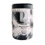 پودر دکلره آبی جی اف J.F